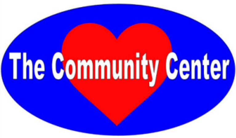 The Community Center logo