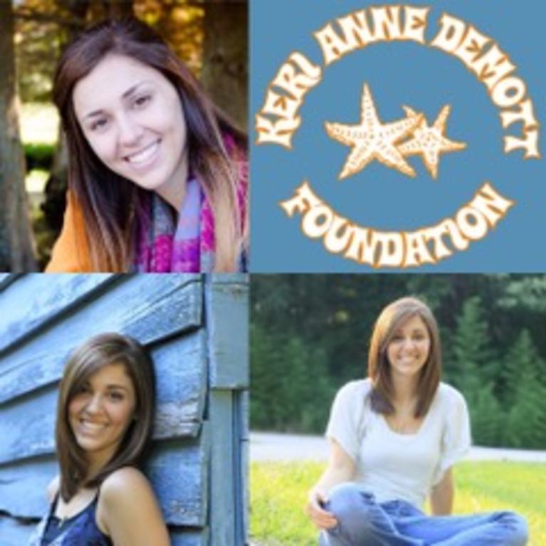 Keri Anne Demott Foundation Inc logo