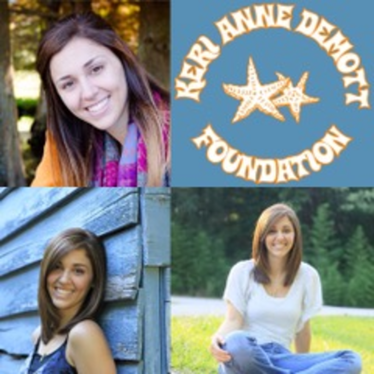 Keri Anne Demott Foundation Inc