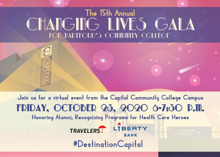 Capital Community College Foundation Inc