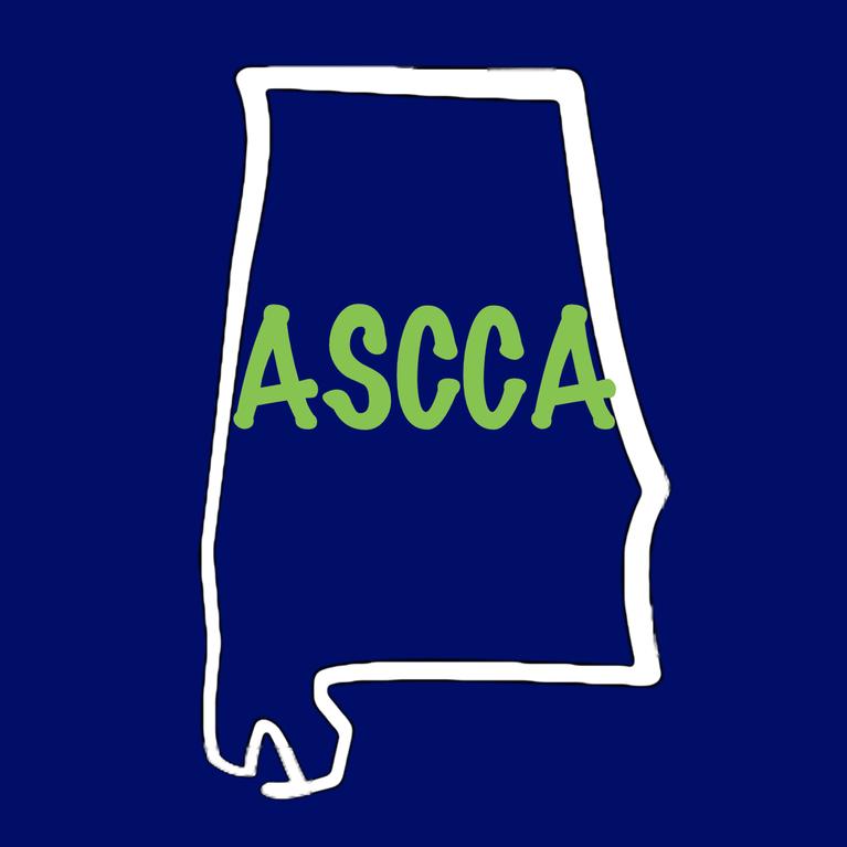 Camp ASCCA logo