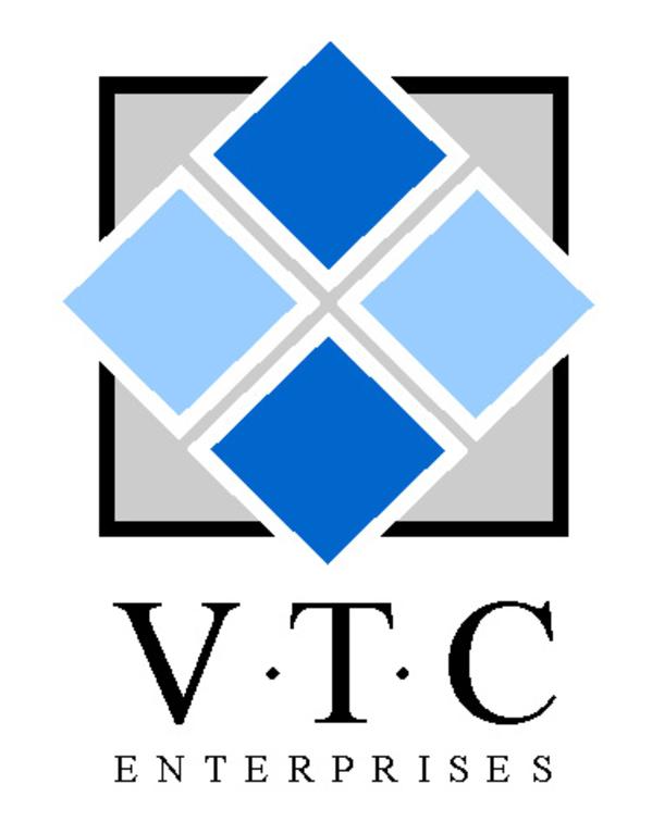 VTC Enterprises logo