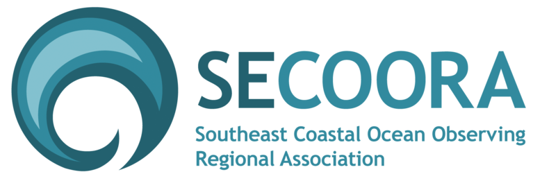 Southeast Coastal Ocean Observing Regional Association logo