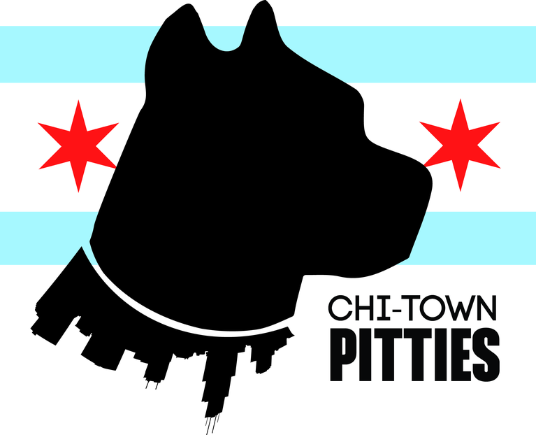 Chi-Town Pitties, Inc.