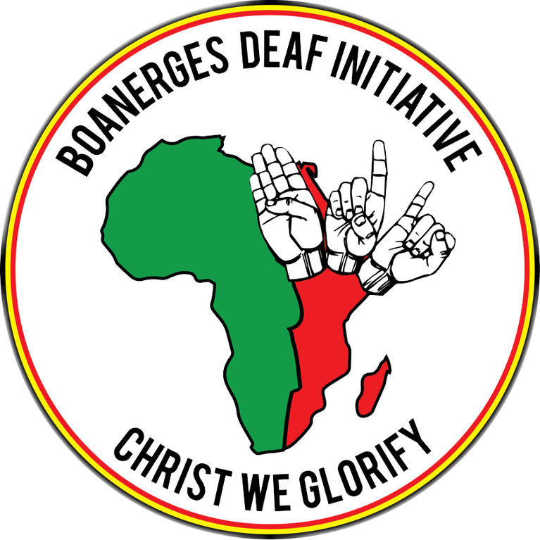 Boanerges Deaf Initiative