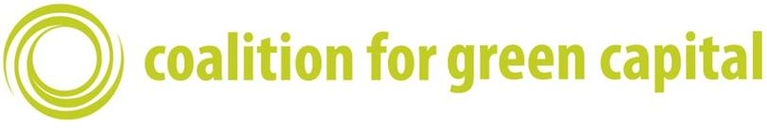 Coalition for Green Capital logo