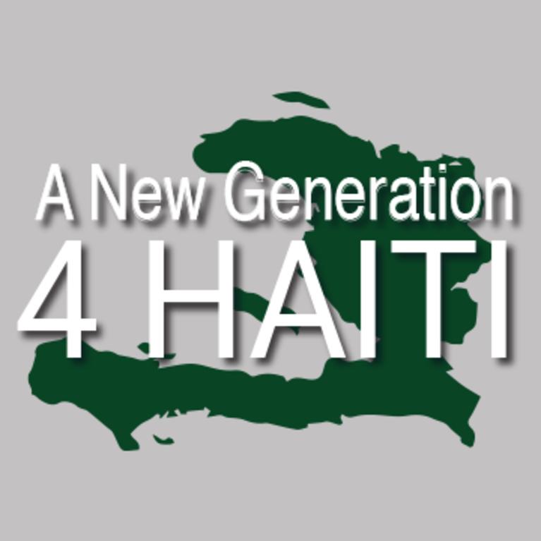 A New Generation 4 Haiti Inc