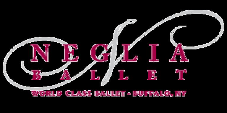 Ballet Artists of WNY, Inc. logo