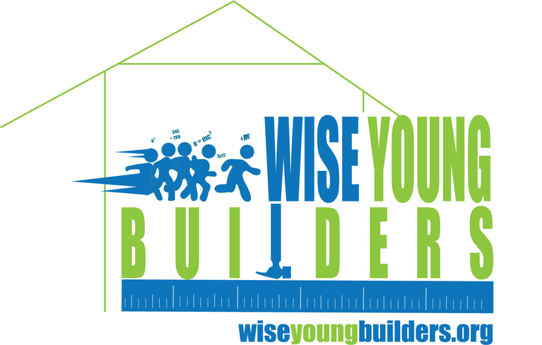 Wise Young Builders logo