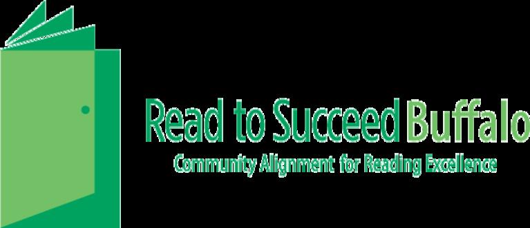 Read to Succeed Buffalo Inc logo