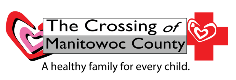 The Crossing of Manitowoc County Inc logo