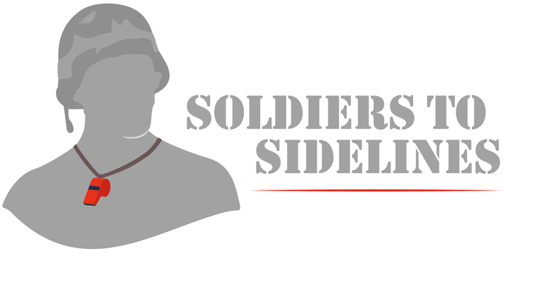 SOLDIERS TO SIDELINES LLC logo