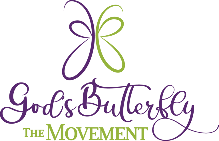 Gods Butterfly the Movement