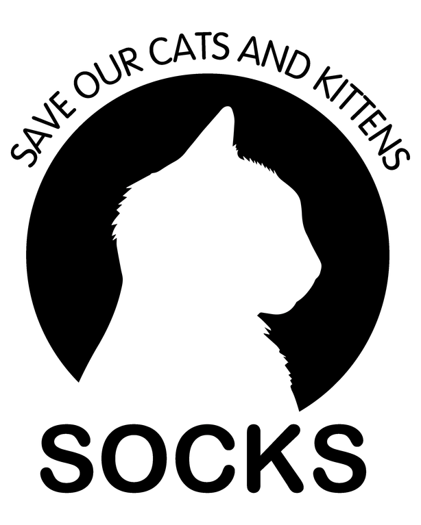 Save Our Cats and Kittens Inc logo