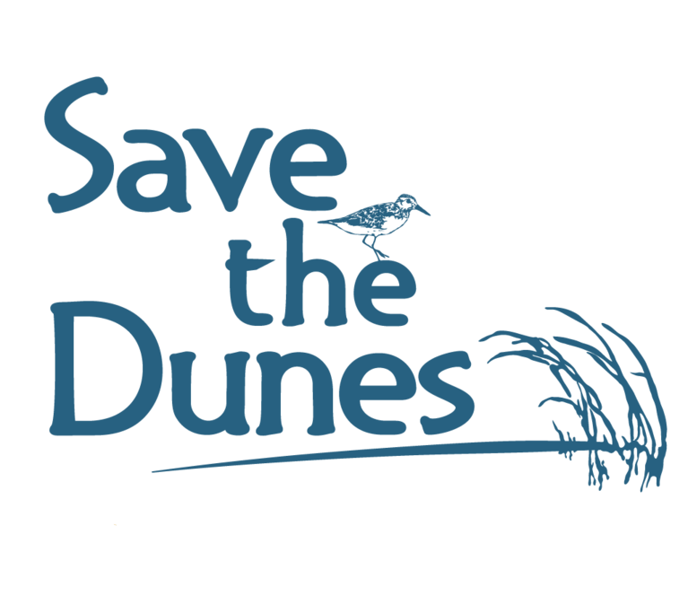Save the Dunes