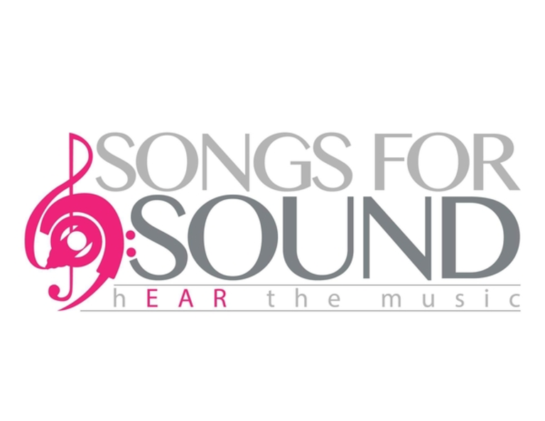 Songs for Sound