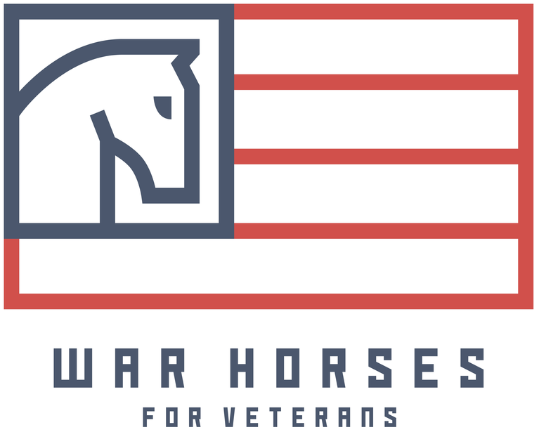 War Horses for Veterans, Inc logo