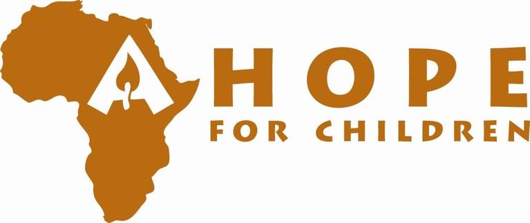 Ahope for Children logo
