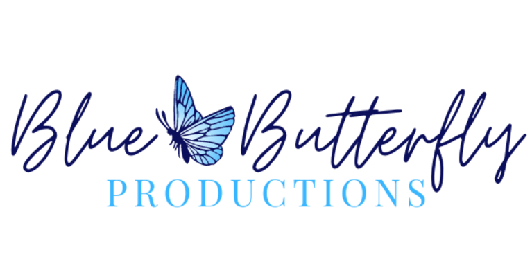 Blue Butterfly Productions logo