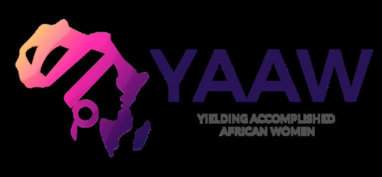 Yielding Accomplished African Women logo