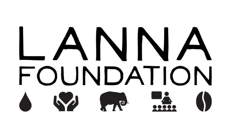 Lanna Foundation logo