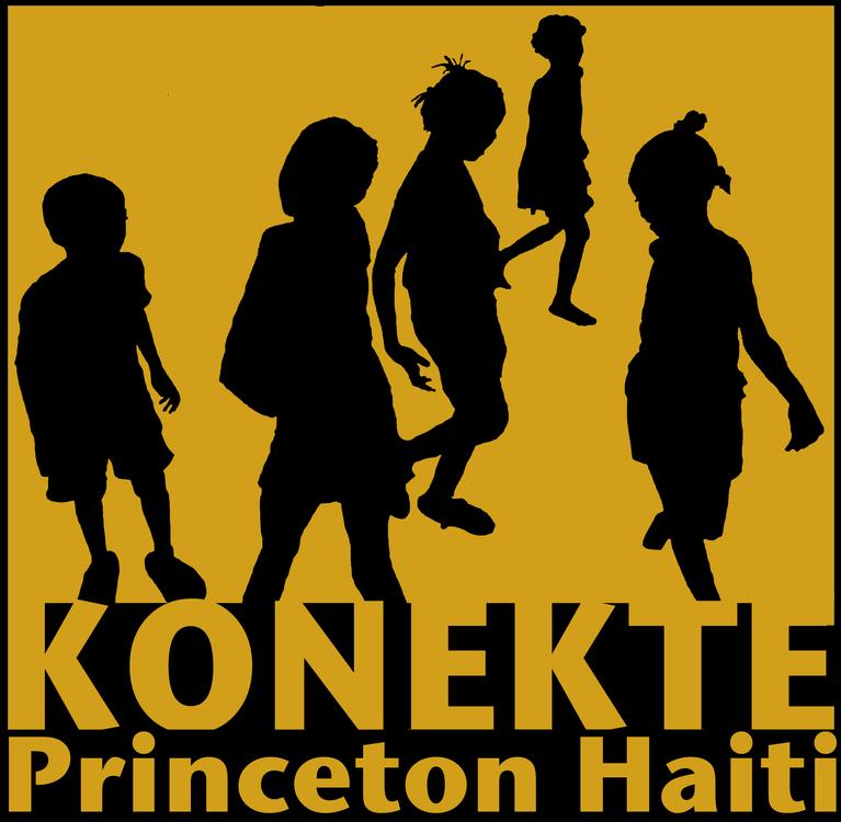 KONEKTE Princeton Haiti logo