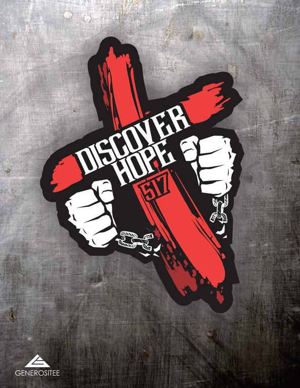 Discover Hope 517 logo