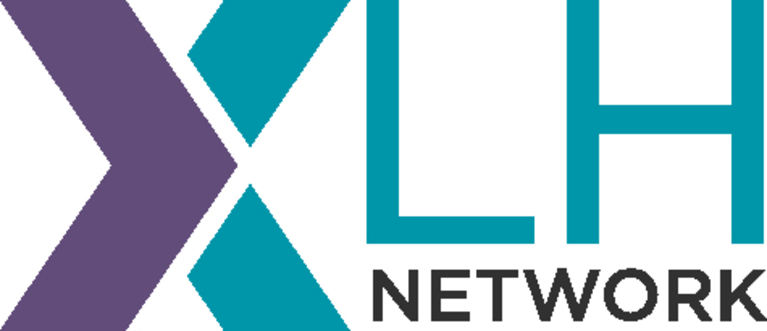 THE XLH NETWORK INC logo
