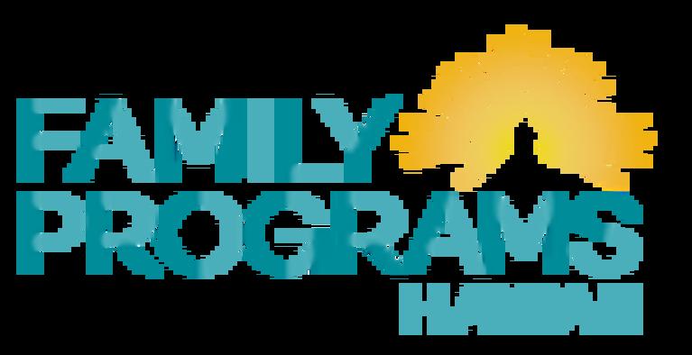 Family Programs Hawaii
