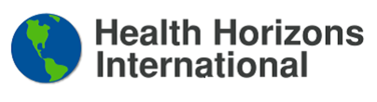 HEALTH HORIZONS INTERNATIONAL FOUNDATION INC logo