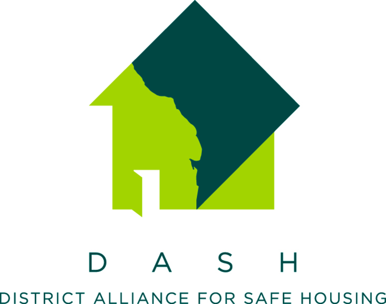 District Alliance for Safe Housing, Inc. logo