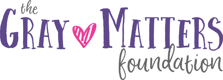 Gray Matters Foundation Incorporated logo