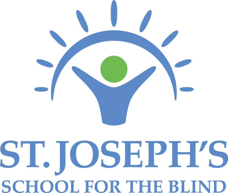 St. Joseph's School for the Blind logo