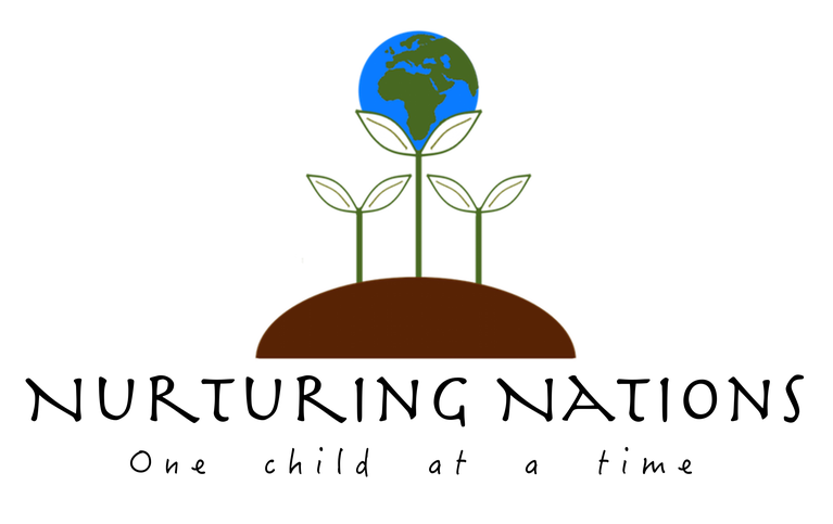 NURTURING NATIONS logo