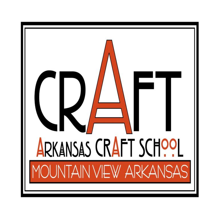 ARKANSAS CRAFT SCHOOL logo