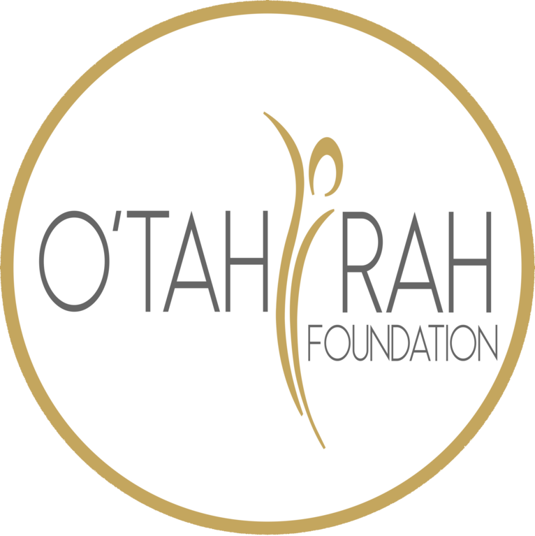 O'TAHIRAH FOUNDATION, INC logo