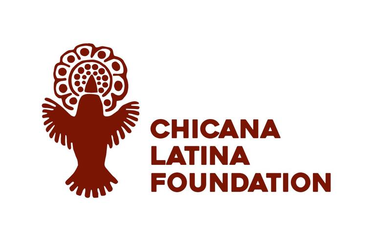 Chicana Foundation of Northern California logo