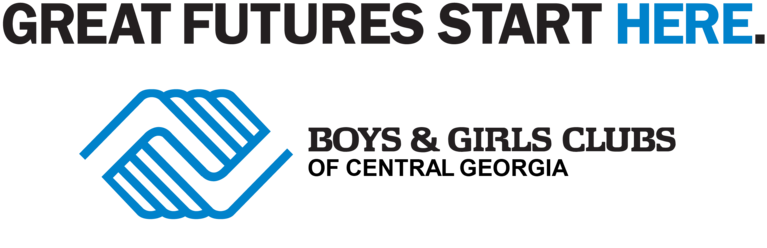Boys and Girls Clubs of Central Georgia, Inc. logo