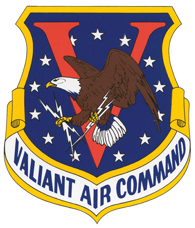 Valiant Air Command Inc