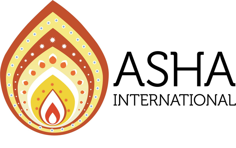 ASHA International logo