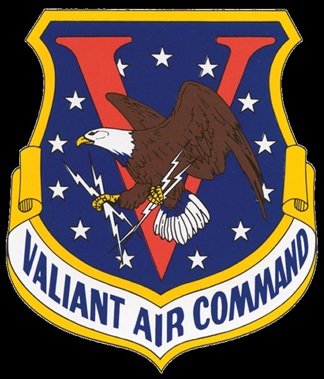 Valiant Air Command Inc