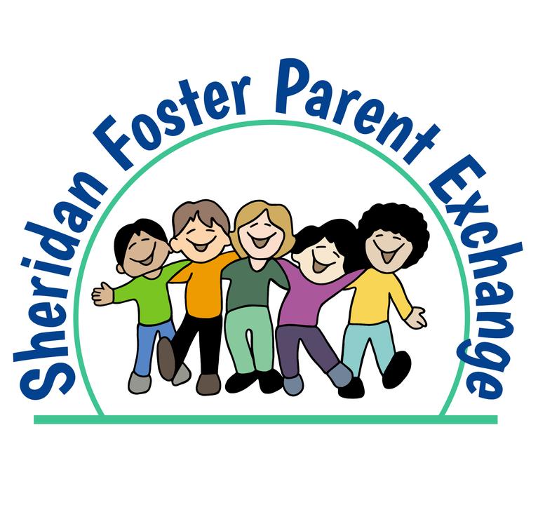 Sheridan Foster Parent Exchange