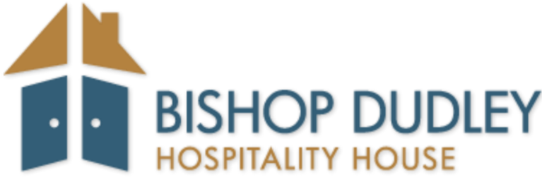 Bishop Dudley Hospitality House logo