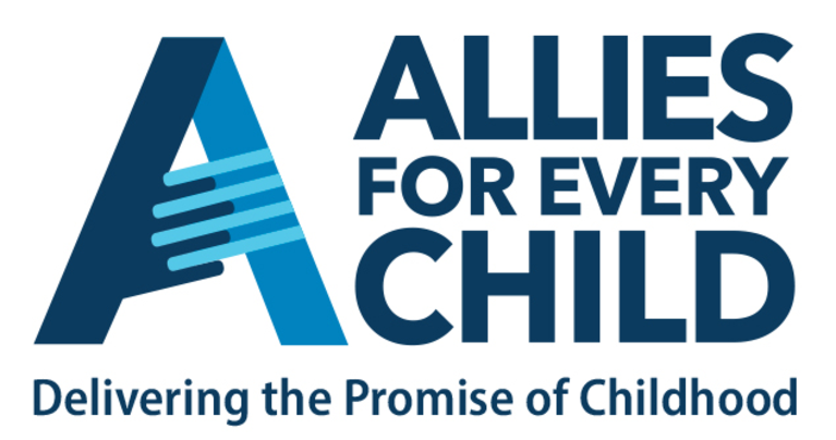 ALLIES FOR EVERY CHILD, INC logo