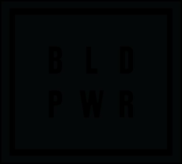 BLD PWR logo