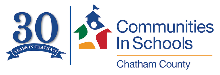 COMMUNITIES IN SCHOOLS OF CHATHAM COUNTY