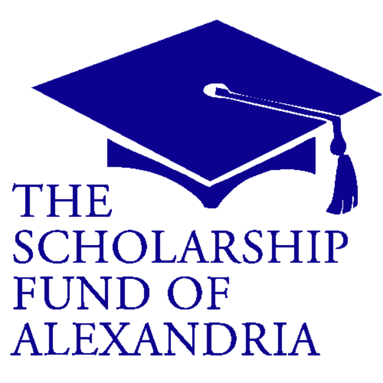 SCHOLARSHIP FUND OF ALEXANDRIA