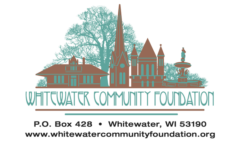 Whitewater Community Foundation logo