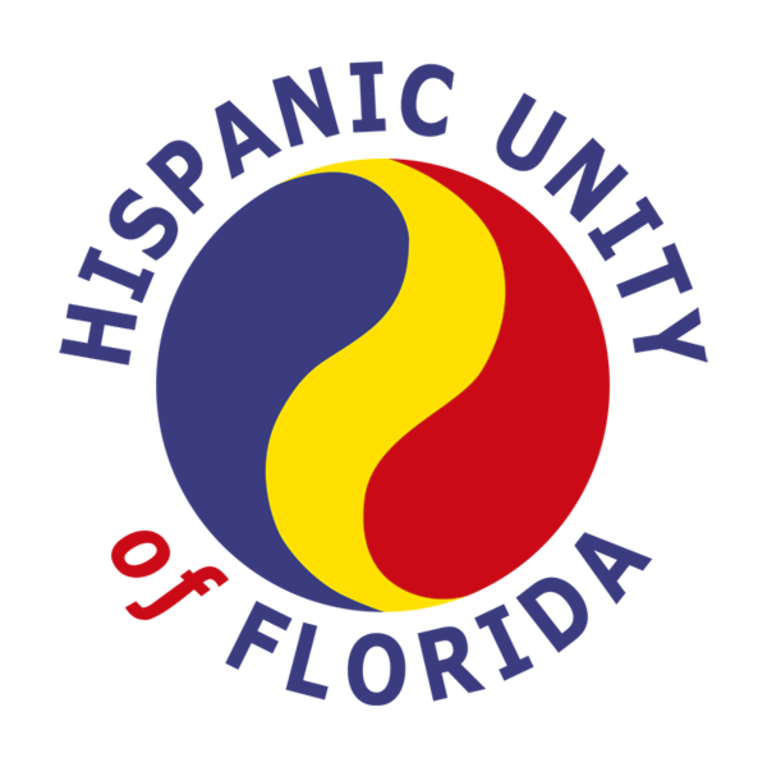 Hispanic Unity of Florida, Inc. logo