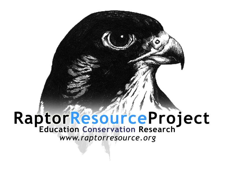Raptor Resource Project logo